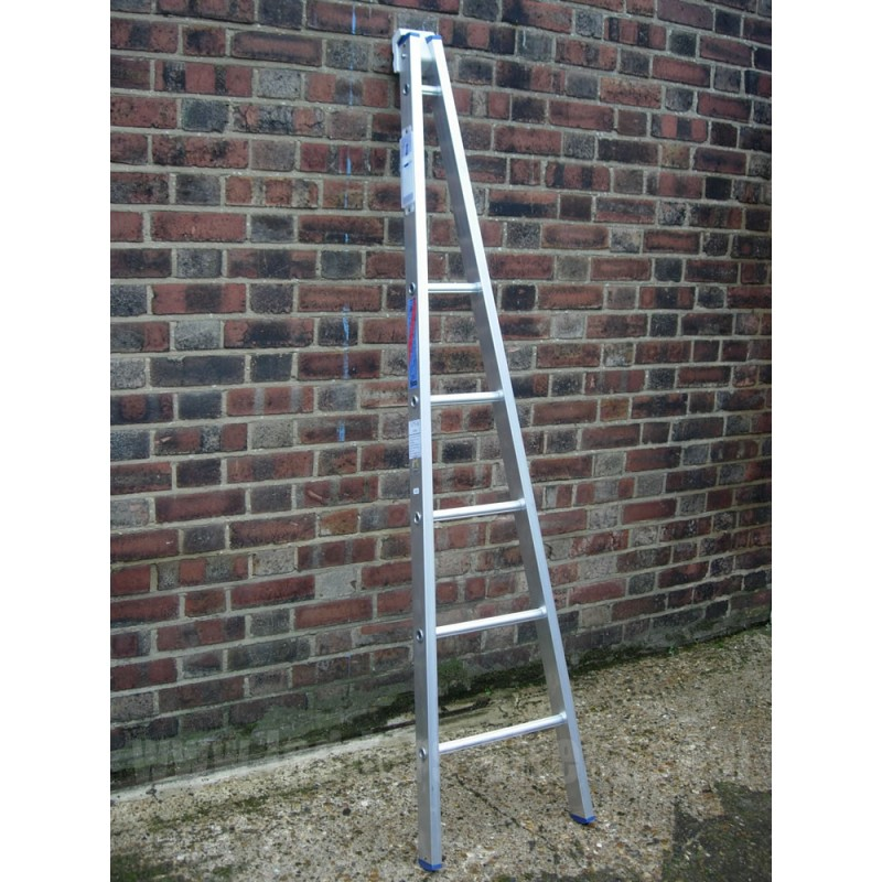 Clow Aluminium Pointer Window Cleaners Ladder Ladders