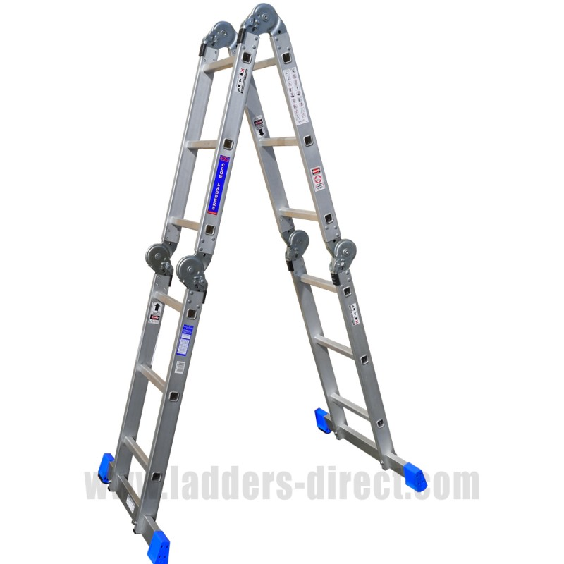 Folding Multi Function Ladder