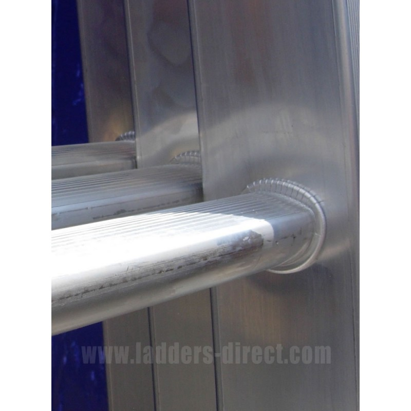 Commercial Folding Roof Access Ladders Stairs And Ladders