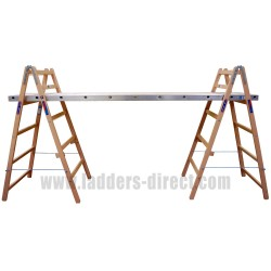 Clow Timber Class 1 Trestle