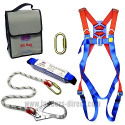Clow Standard Fall Arrest Kit