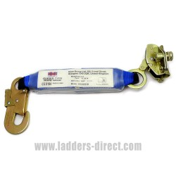 Clow Rope Grab Type Fall Arrester