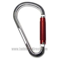 Clow Twist Lock Snap Hook