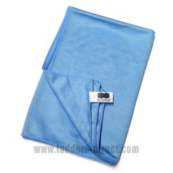 Clow Microfibre Cleaning Cloth