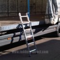 Clow Vehicle Access Ladder