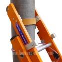 Clow Ladder Pole Hoop – Balato Belt