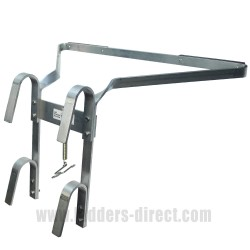 Ladder Stand Off Bracket