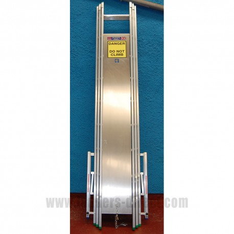 Clow Ladder Guard