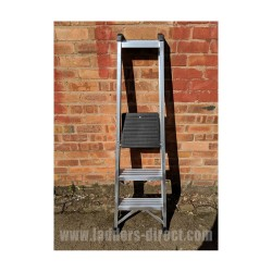 HEPS 3 Tread Trade Platform Step Ladder