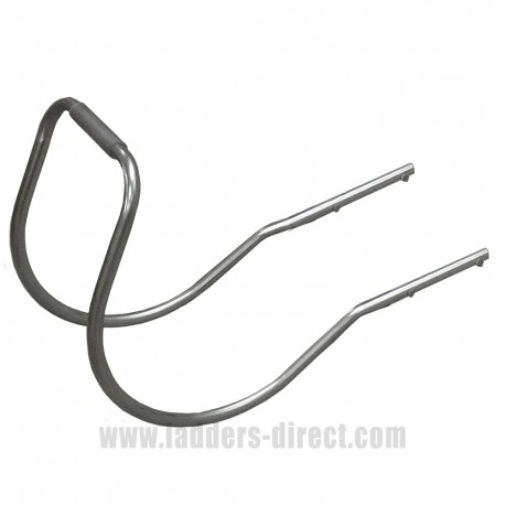 Steel Ridge Hook
