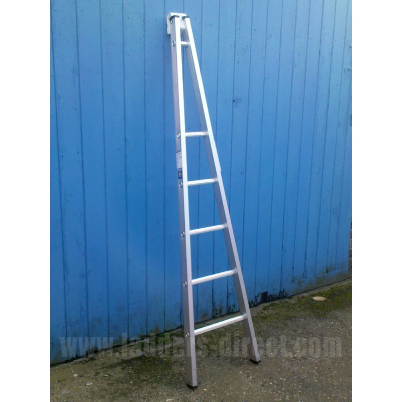 Clow Aluminium Pointer Window Cleaners Ladder Direct From