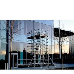 IAG Aluminium Scaffold Tower