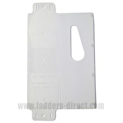 Clow Inspection Tag Holder