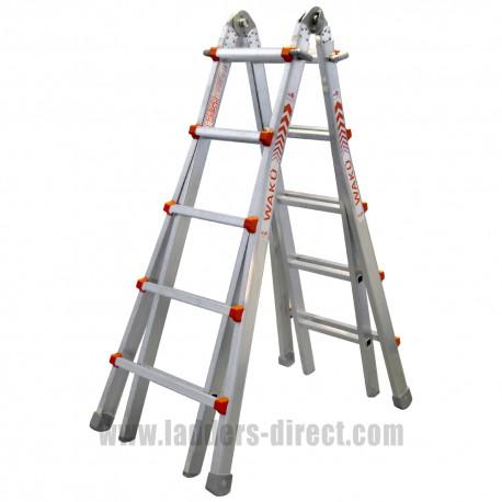 Waku Multi-Function Ladders