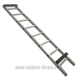 Extension Piece for Clow Aluminium Roof Ladder