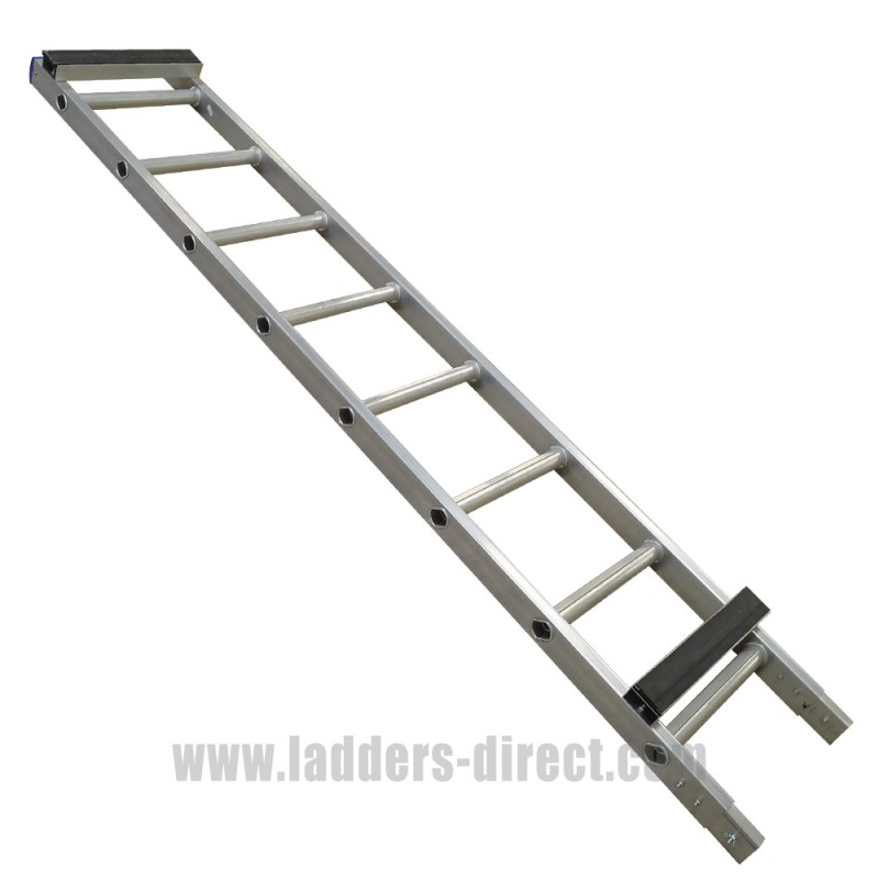 Extension Piece For Clow Aluminium Roof Ladder Ladders