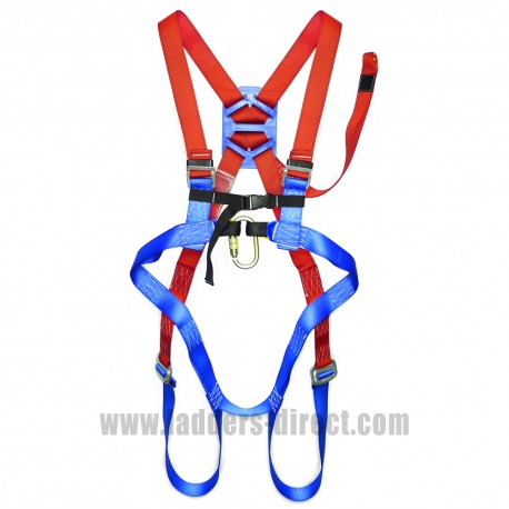 Clow CEP30 Loop Fastening Safety Harness