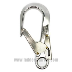 Clow Double Finger Locking Type Snap Hook