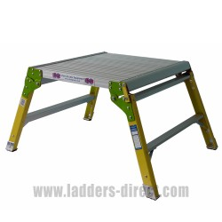 GRP Step Bench