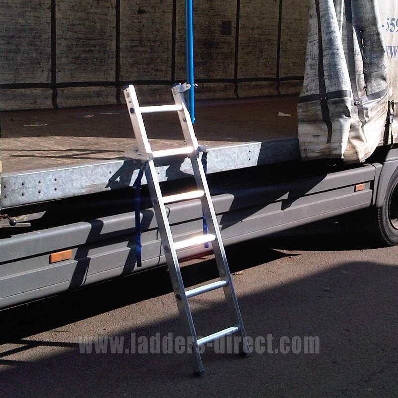 Clow Vehicle Access Ladder
