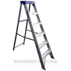 Clow Class 1 Industrial Heavy Duty Aluminium Step