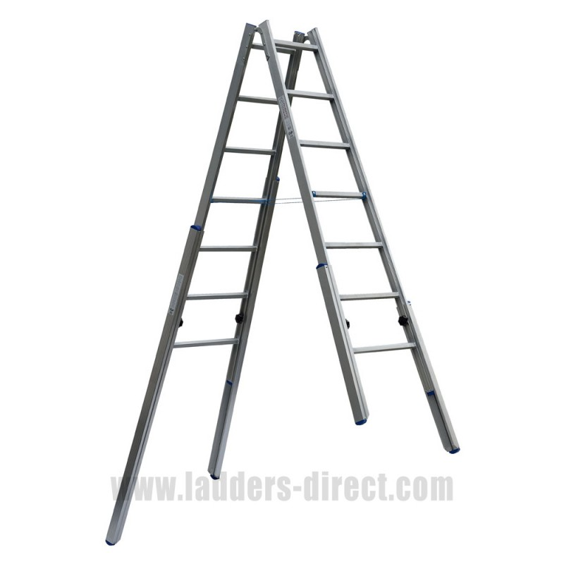 clow stair ladder direct from the clow group