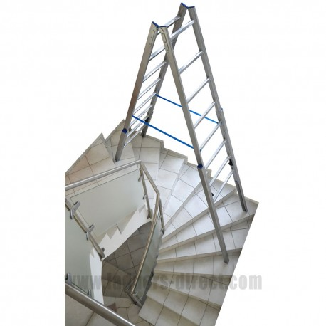 Clow Stair Ladder