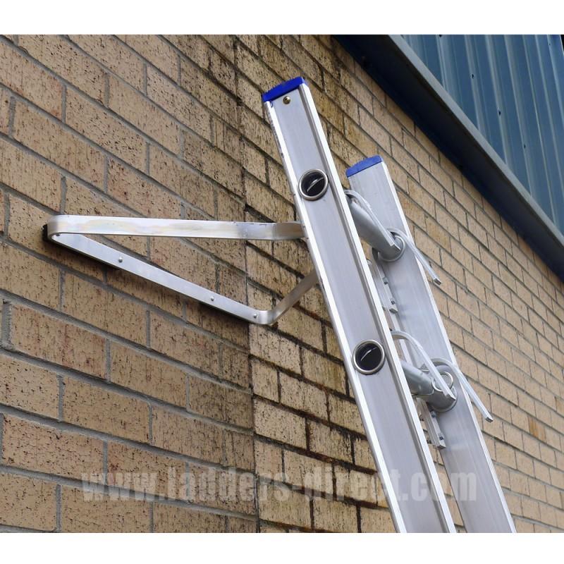 Clow Ladder Stand Off Bracket
