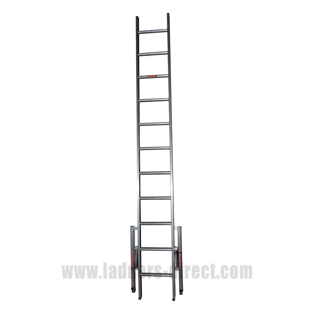 Clow EN131 Professional Aluminium Ladder