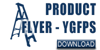 YGFPS Product Flyer