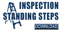 AEPGFIS Inspection of Standing Step Ladders