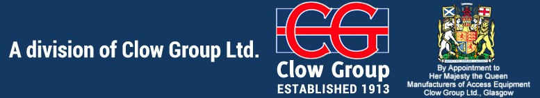 Ladders-Direct.com a division of Clow Group Ltd.