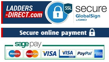 Available Payment Methods via Sagepay. SSL secured by GlobalSign